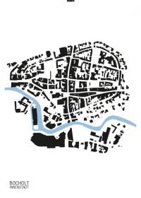 Motiv #122 - bocholt-innenstadt