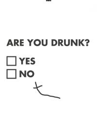 Motiv #011 - drunk