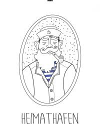 Motiv #095 - heimathafen