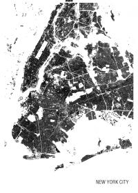 Motiv #041 - new-york-city