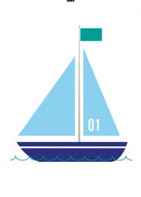 Motiv #058 - segel-boot-01