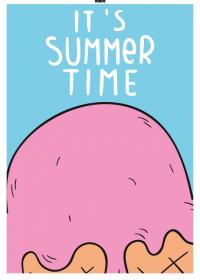 Motiv #068 - summer-time