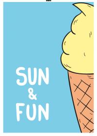 Motiv #069 - sun-and-fun