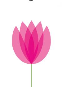 Motiv #079 - tulpe-pink